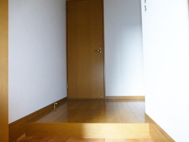 段差の少ない玄関で上り下りラクラク