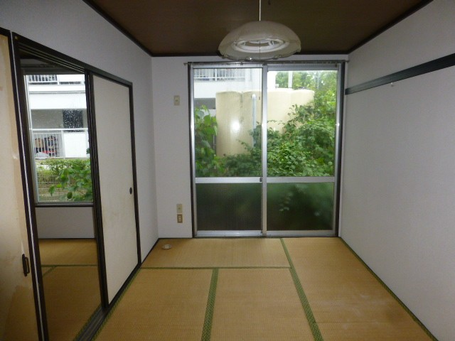 1階 和室6畳