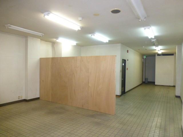 2階 事務室(空室)