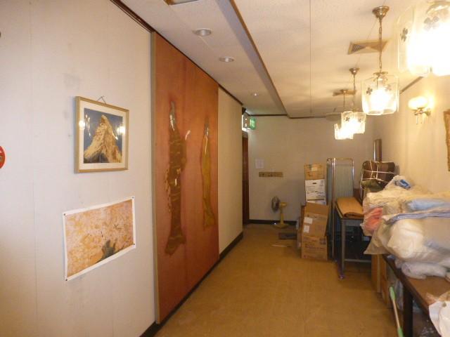 3階 事務室(空室)