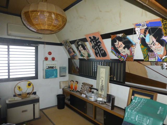 3階 管理人室(空室)