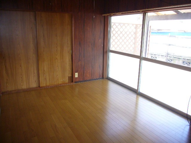 1階洋室 6帖