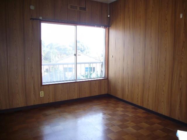 2階洋室 6帖