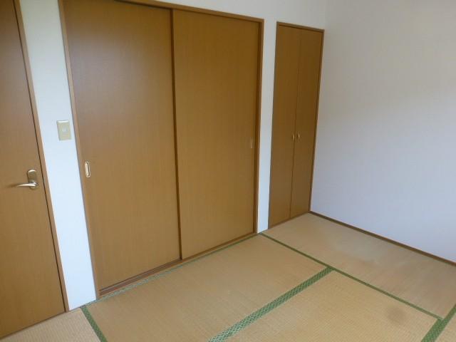 2F 和室