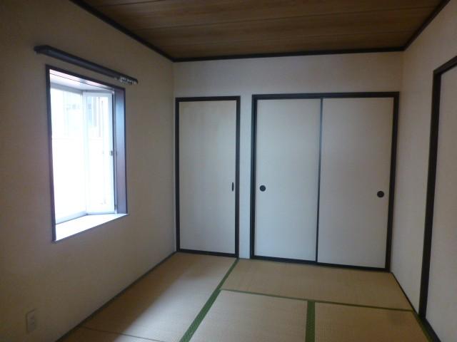 和室があるとゆっくりできますね♪