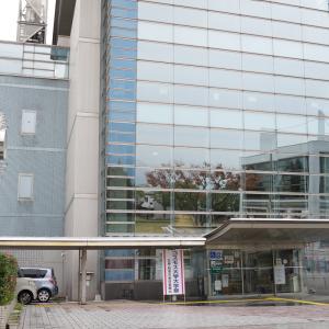 イイヅカコミュニティセンター 飯塚図書館
