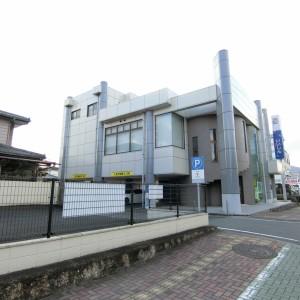 飯塚信用金庫 枝国支店