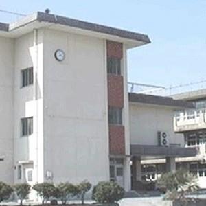 伊岐須小学校