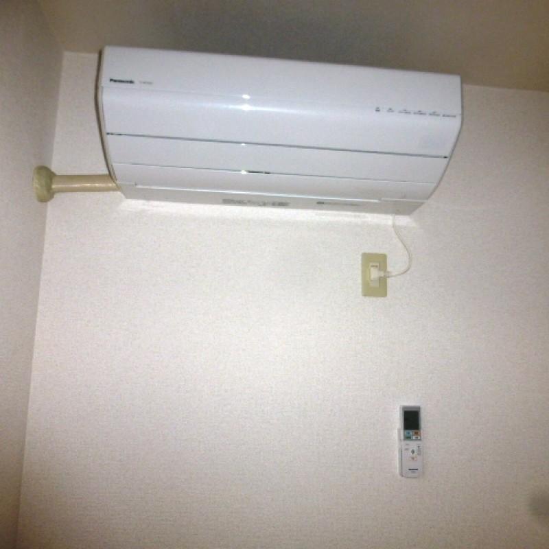多機能エアコンです。