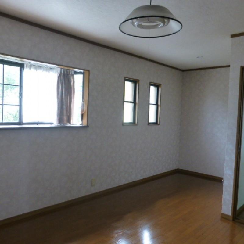 2階 洋室10畳