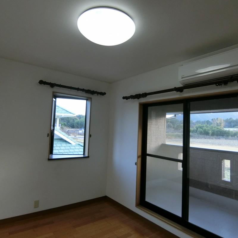 2階 6畳 洋室