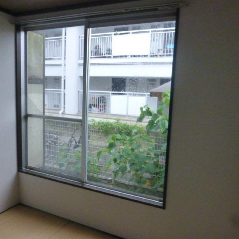1階 和室4.5畳