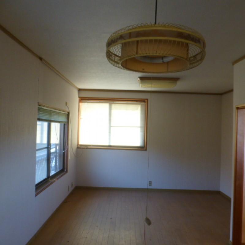 2階洋室12畳