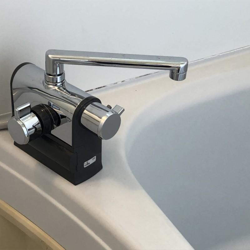 サーモスタット式水栓