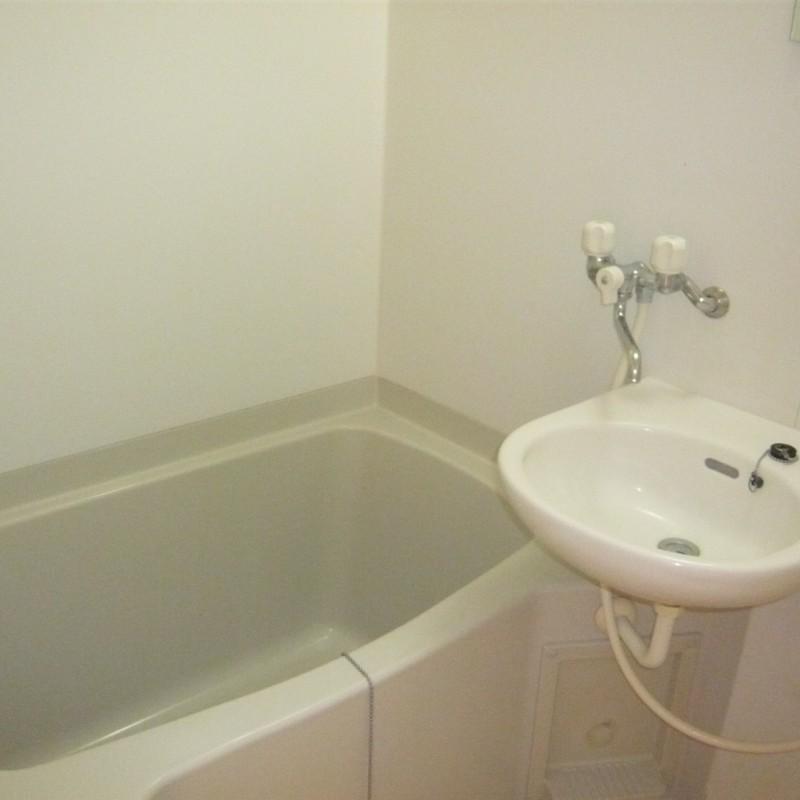浴室(シャワーあり)