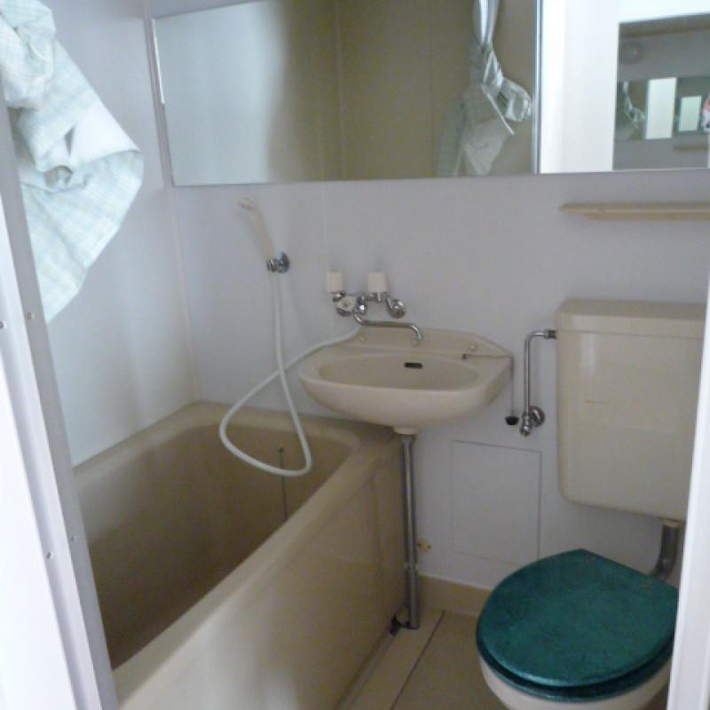 浴室/トイレ