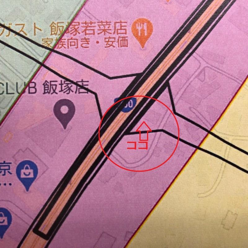 都市計画図・都市計画道路