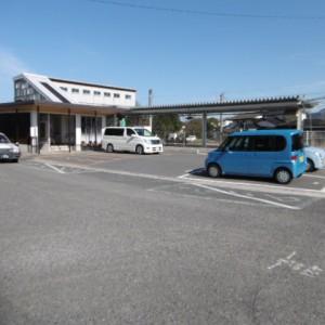 JR鯰田駅