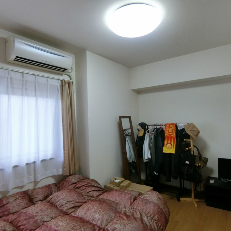 洋室6.4畳