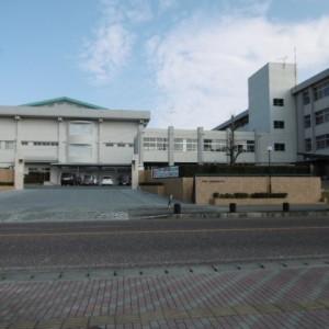 福岡県立嘉穂東高等学校