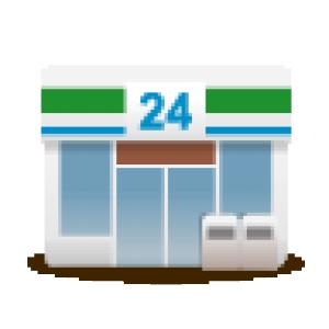 ファミリーマート名瀬朝仁店