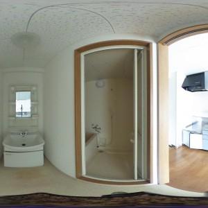 バス・洗面脱衣・トイレ付近