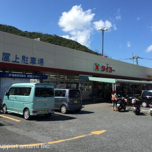 タイヨー平田店