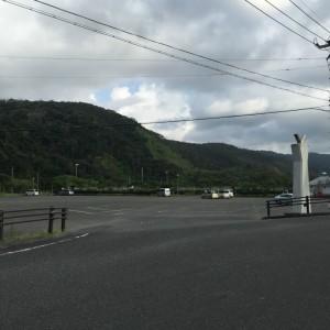 奄美市名瀬運動公園(三儀山運動公園)
