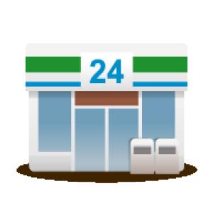 ファミリーマート名瀬港町店