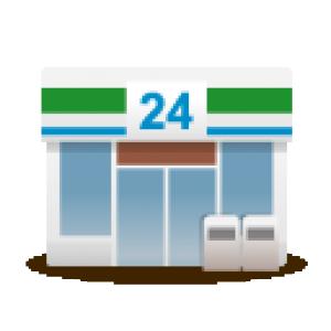 島人mart石橋店