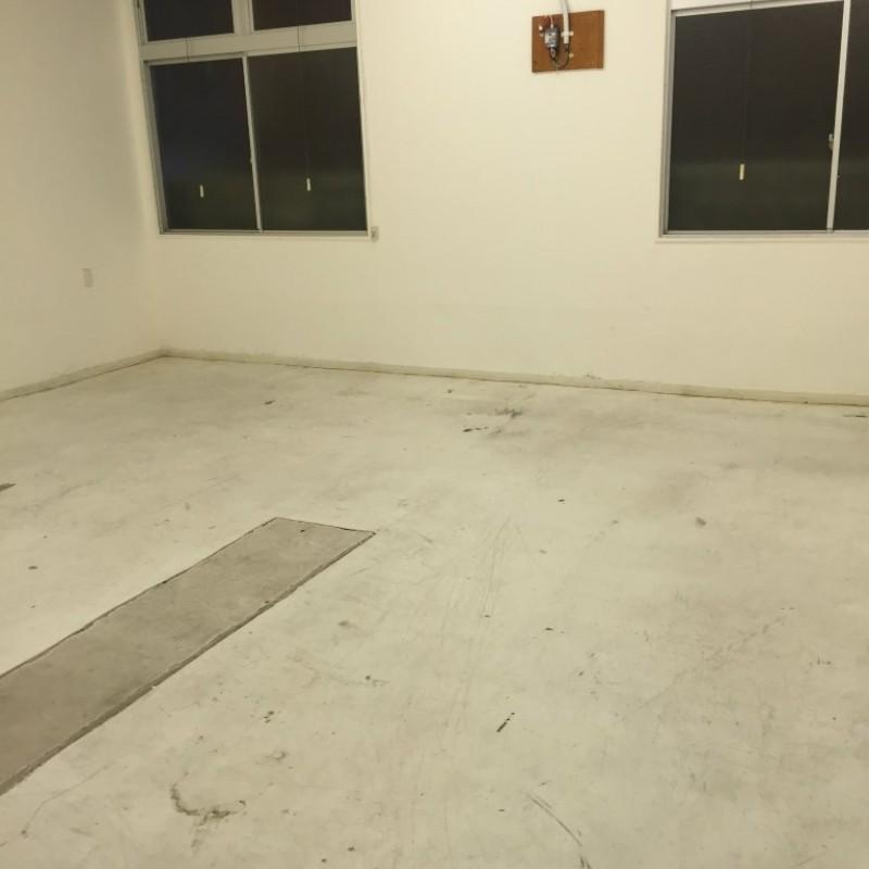 1F店舗奥スペース