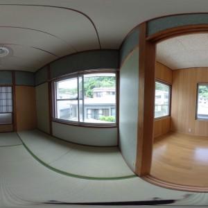 2F居室①