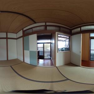 1F-和室(玄関側)