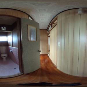 1F-廊下(トイレ前)