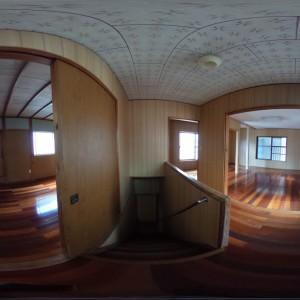 2F-階段・ホール