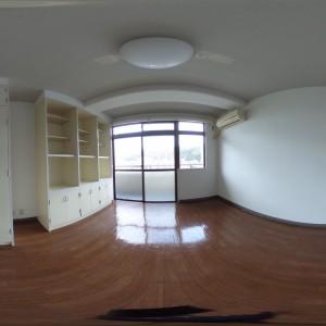 居室360パノラマ