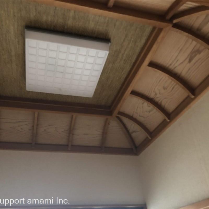 天井・照明器具