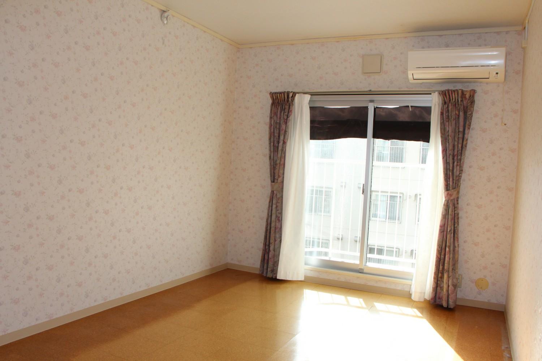 6畳の洋室