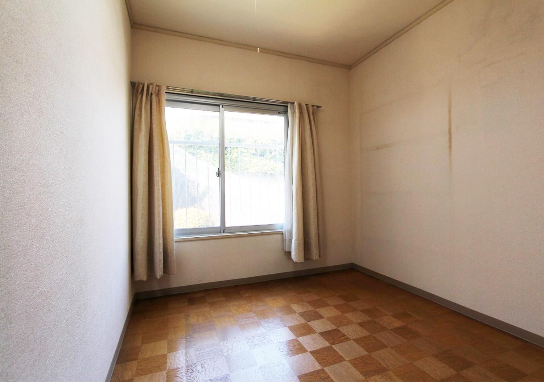 4.5畳の洋室