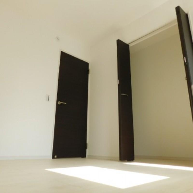 2階洋室Cです