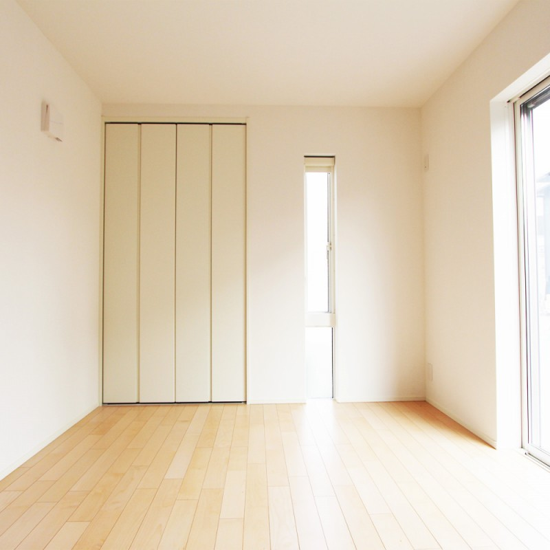 1F洋室 6畳