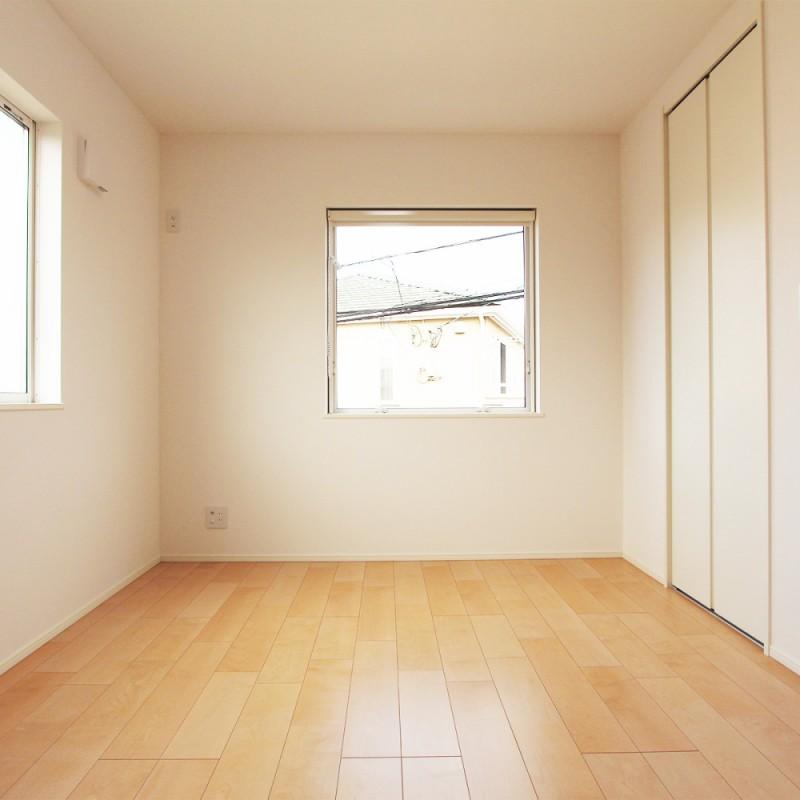 2F洋室 6畳