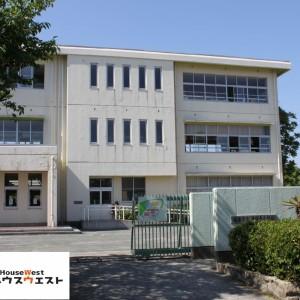 神輿東小学校