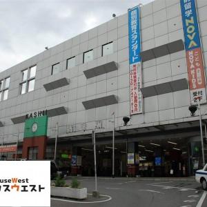 香椎駅(JR)