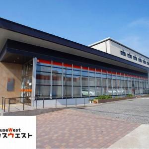 福岡高美台郵便局