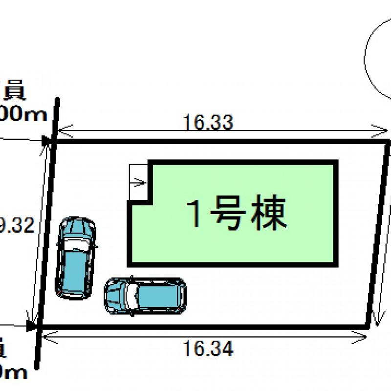 ☆1号棟☆