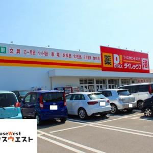 ダイレックス東福間店