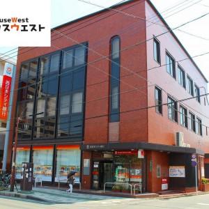 西日本シティ銀行 福間支店