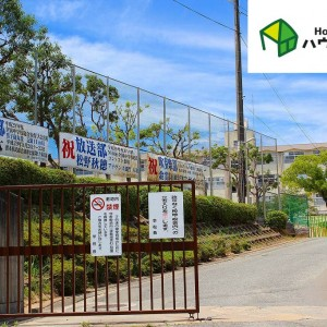 福岡市立香椎第三中学校