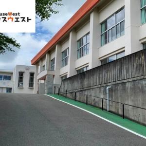 宗像市立吉武小学校